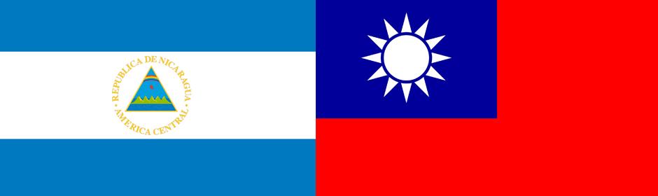 Nicaragua y China Taiwán suscriben Acuerdo de Servicios Aéreos