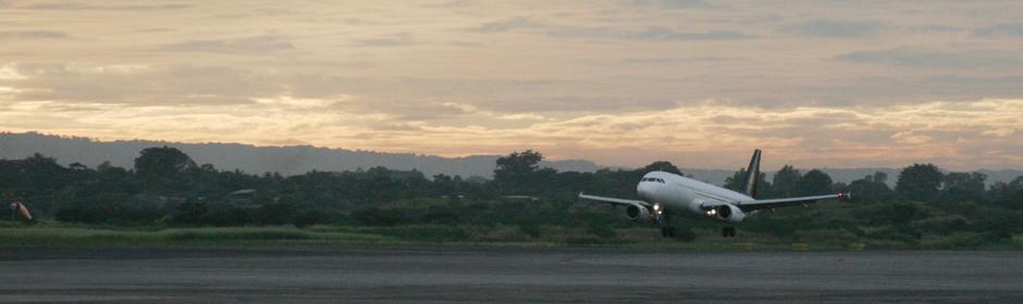 ¿Qué beneficios comprende el Acuerdo de Servicios Aéreos entre Nicaragua y China Taiwán?