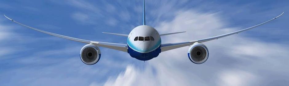 ¿Qué es la Política Aerocomercial?