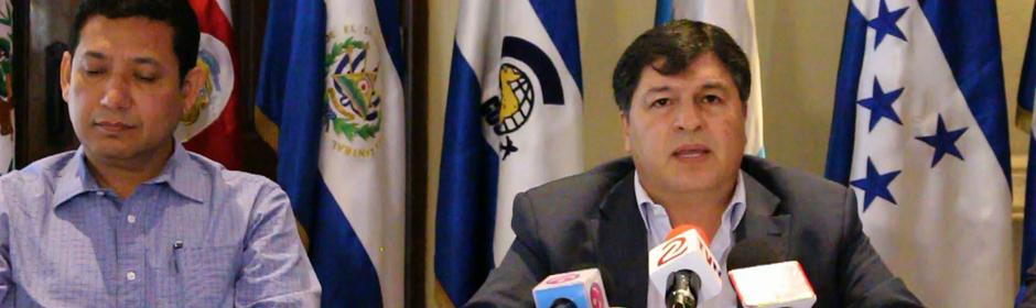 Consejo Directivo de COCESNA sesiona en Managua