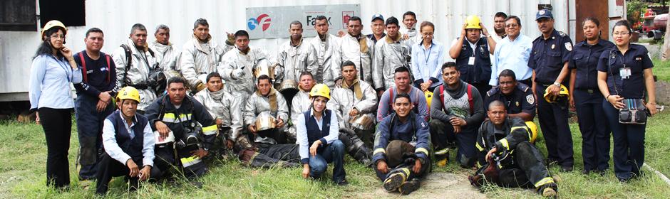 El cambio del Sector Aéreo Nicaragüense se fortalece con la preparación del Recurso Humano Especializado