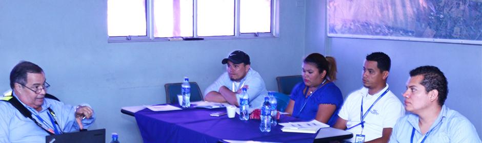 INAC felicita a los Oficiales AIS del país