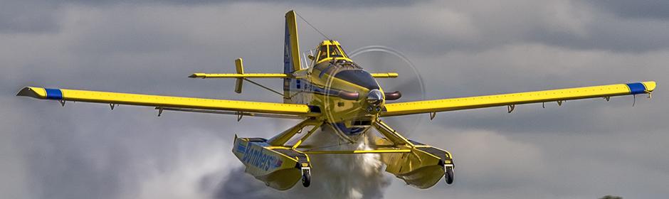 Reporte Aeronáutico 2/18