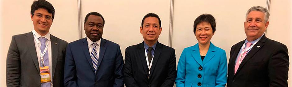 Nicaragua presente en Cuarto Foro Mundial sobre Aviación de OACI