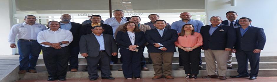 NICARAGUA FUE SEDE DE LA PRIMERA REUNIÓN DE ESPECIALISTAS SOBRE INVESTIGACIÓN DE ACCIDENTES DE LA REGIÓN CENTROAMERICANA