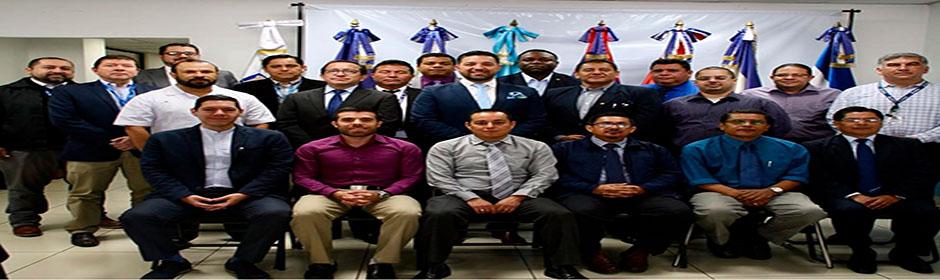 EL ESTADO DE NICARAGUA PARTICIPO EN LA 2DA REUNION DE EXPERTOS PARA EL RE-DISEÑO DEL ESPACIO AEREO DE LA REGION CENTROAMERICANA,  DGAC de Guatemala, del 25 al 29 de Marzo 2019.