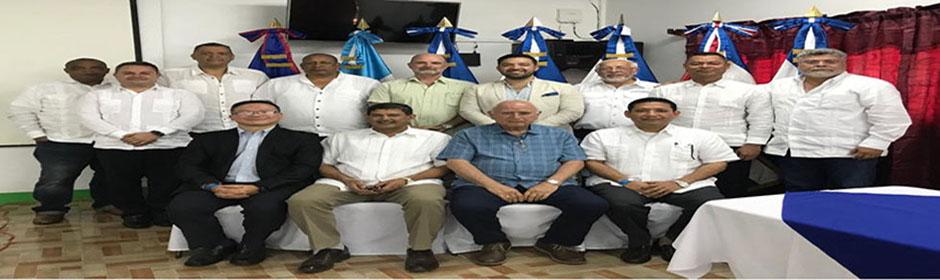 NICARAGUA FUE SEDE DE LA 214° REUNIÓN DEL CONSEJO DIRECTIVO DE COCESNA. Corn Island, Nicaragua, los días 28 y 29 de marzo 2019.