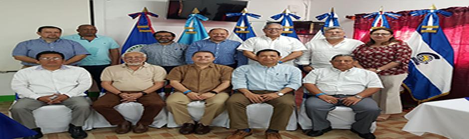 NICARAGUA FUE SEDE DE LA 126° REUNIÓN DEL COMITÉ TÉCNICO DE COCESNA. Corn Island, Nicaragua, los días 26 y 27 de marzo 2019.