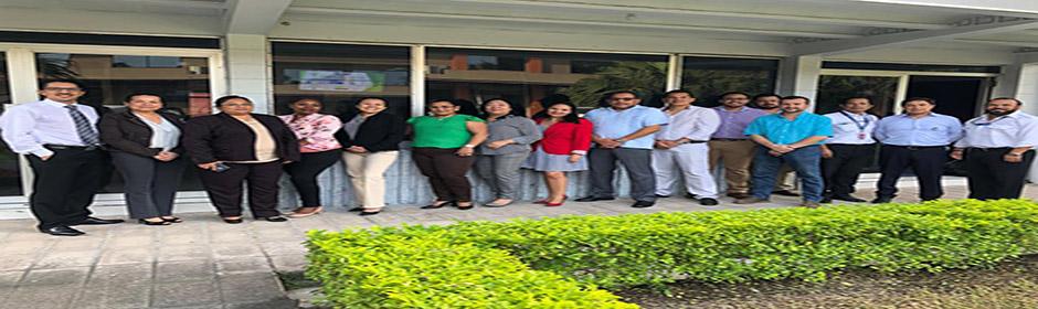 El Estado de Nicaragua participó en la segunda reunión del Proyecto de Administración Central de Planes de Vuelos, que tuvo lugar en San Salvador, El Salvador, los días 22 y 23 de mayo 2019.