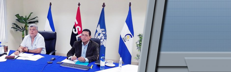 NICARAGUA PARTICIPA EN REUNIÓN DE COCESNA