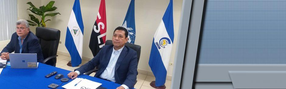 NICARAGUA PARTICIPA EN LA 231 REUNIÓN ORDINARIA DE COCESNA